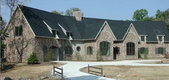 New Home Construction - Akron, OH
