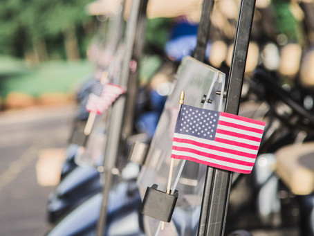 Five Veterans Organizations to Get Involved with Now through Golf