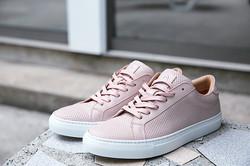 GREATS Premium Sneaker Campaign