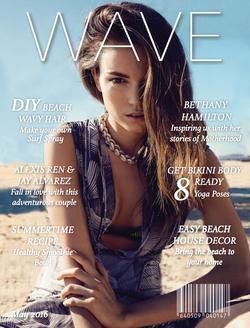 WAVE Magazine Project