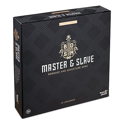 Master & Slave DELUXE