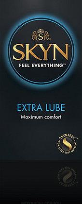 Extra lubrifié
