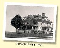 1910 Kennett House