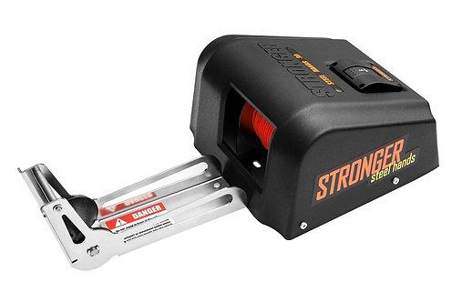Якорная лебёдка Stronger Steel Hands 35