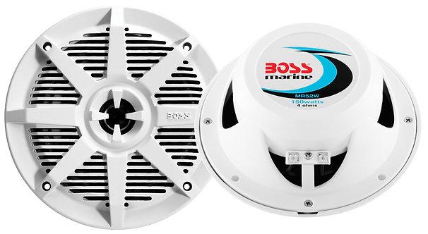 "Boss Audio Marine MR52W 5.25"" 150W"