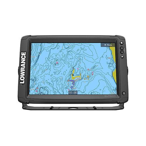 Lowrance Elite-12 Ti² с датчиком Active Imaging 3in1
