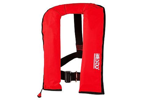 Спасательный жилет BESTO Raider Red Auto надувной