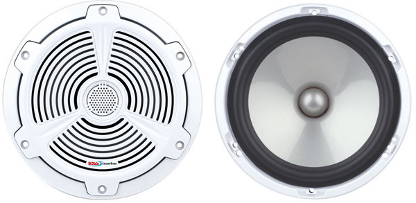 "Boss Audio Marine MR752C 7.5"" 400W"