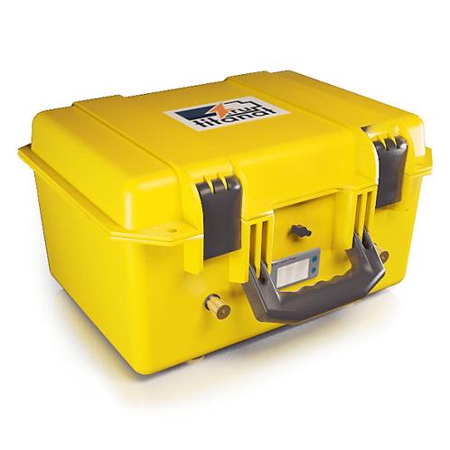 Лиферный LiFePO4 аккумулятор 24V 105Ah Защищённый