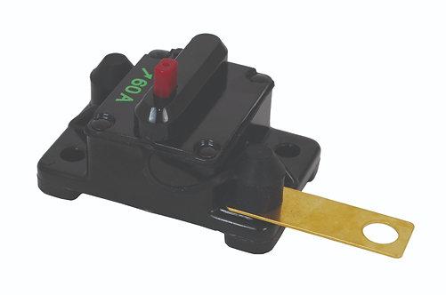 Тепловой предохранитель MotorGuide наружного монтажа 60A
