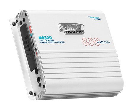 Boss Audio Marine MR800 2 канала 800W