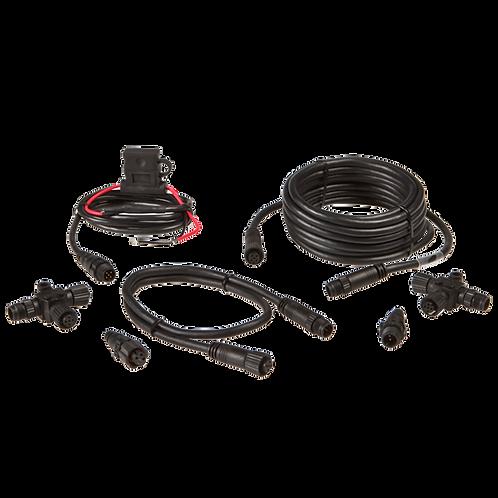 Lowrance N2K-EXP-KIT RD NMEA 2000® Starter kit
