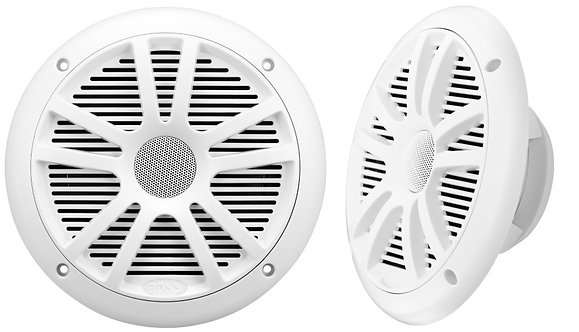 "Boss Audio Marine MR6W 6.5"" 180W"