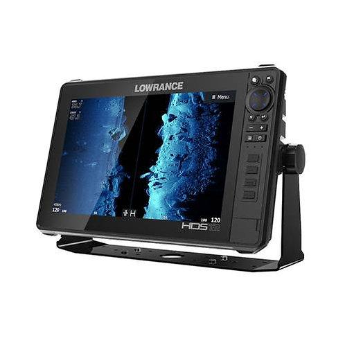 LOWRANCE HDS LIVE 12 с датчиком Active Imaging 3in1