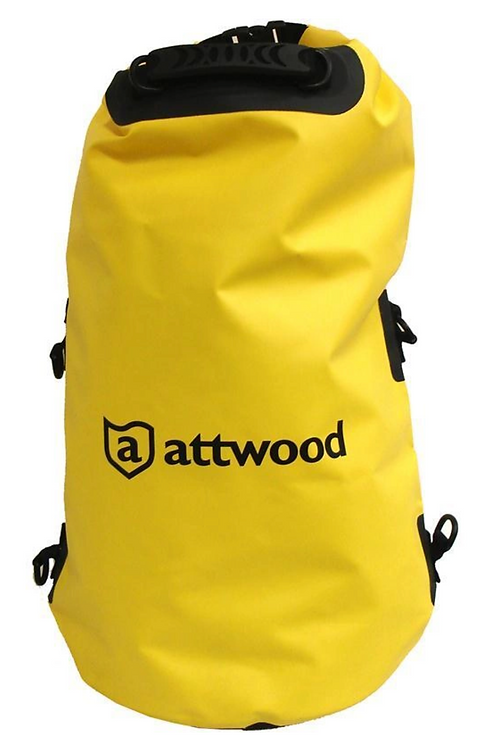Гермомешок Attwood Heavy Duty Bags 40л (11894-2)