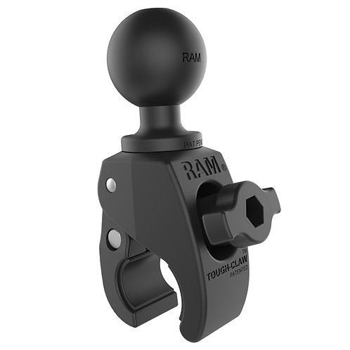 Кронштейн RAM® Tough-Claw™ Small Clamp Ball Base (RAP-400U)