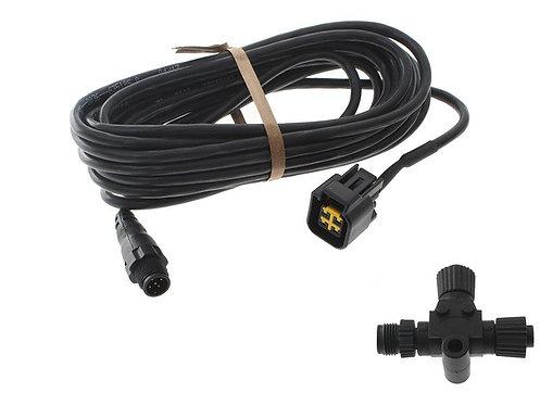 Интерфейсный кабель NMEA2000 к двигателю YAMAHA