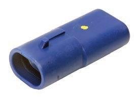 ПРОБКА Резистор – 2-конт., 120 Ом (CAN 1, 2 и 3) (RESISTOR-120 OHM)