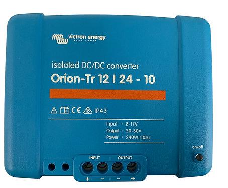 Альтернатор Victron Energy Orion-Tr Smart 12/24-10А (240W) Isolated DC-DC
