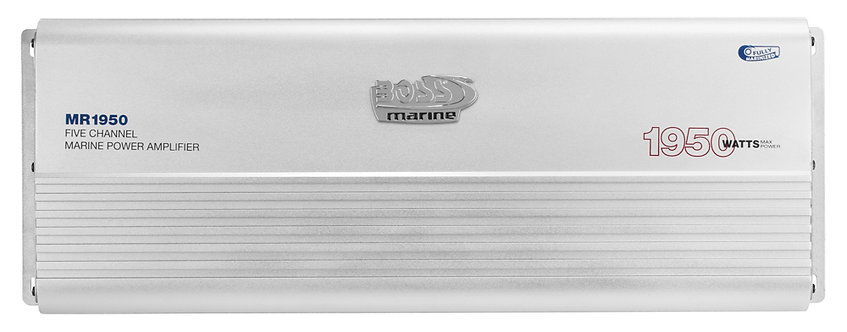 Boss Audio Marine MR1950 5 каналов 1950W