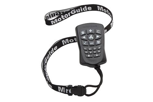 РУЧНОЙ ДИСТАНЦИОННЫЙ Беспроводной Pinpoint GPS (REMOTE-GPS WRLS)