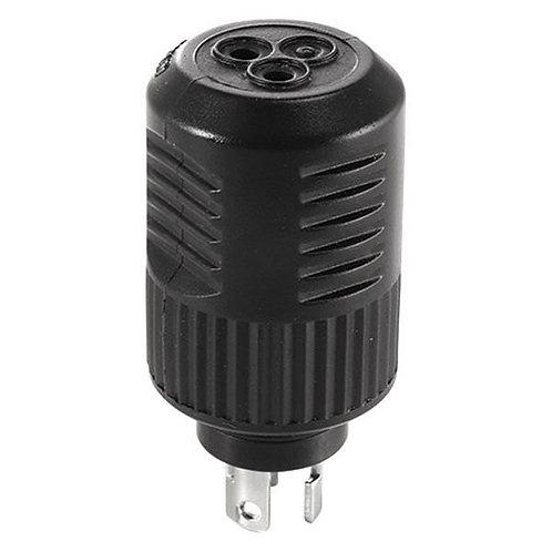 Вилка для электромотора MotorGuide (MOTOR PLUG)