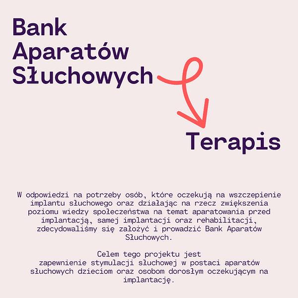 Bank Aparatów Słuchowych Terapis.png