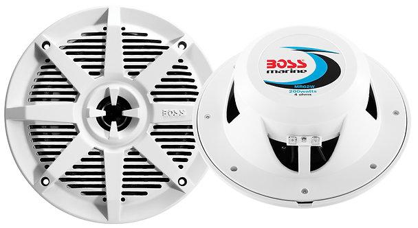 "Boss Audio Marine MR62W 6.5"" 200W"