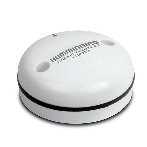 Компас Humminbird AS GPS HS - External GPS Receiver with Heading Sensor