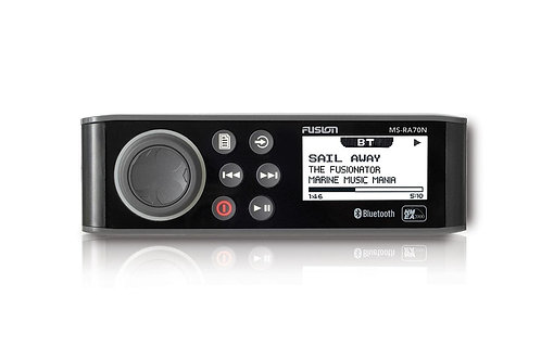 Fusion MS-RA70N Marine Entertainment System with NMEA 2000