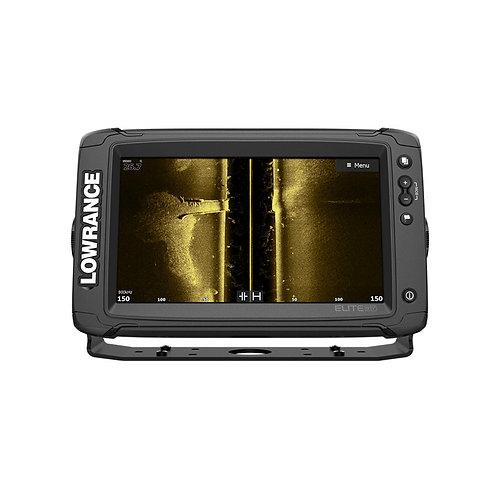 Lowrance Elite-7 Ti² с датчиком Active Imaging 3in1