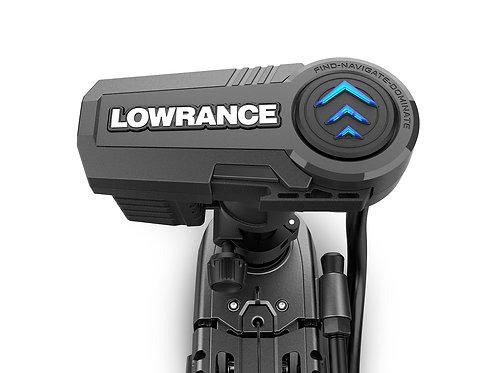 Троллинговый мотор Lowrance GHOST 60