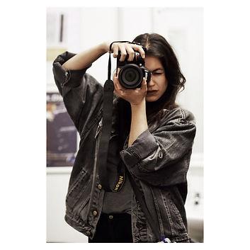 Nassim Rad Photography London
