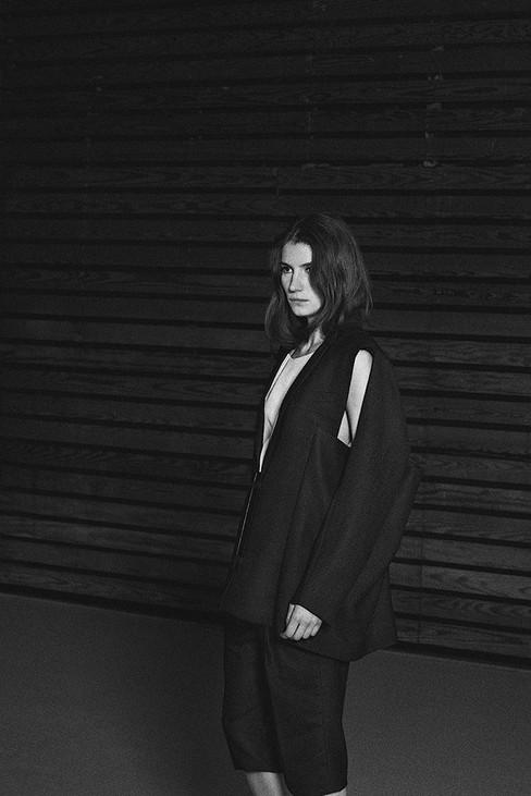 'Tragfläche'  Fashion by Katharina Münch