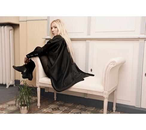 'Anyways' Melanie @ jicmodels Fashion by Hanna Funke