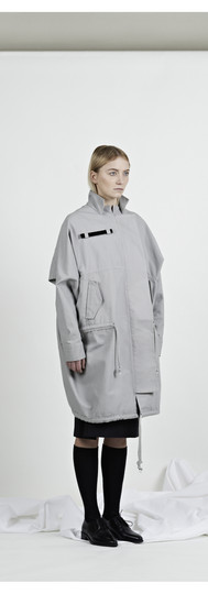 Lookbook 'Tragfläche' Fashion by Katharina Münch