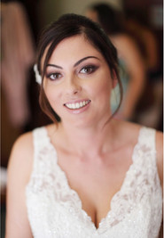 Bridal Makeup by Laura Cotterill