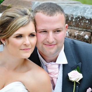 Mr & Mrs Uddall