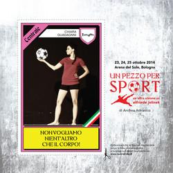 Un pezzo per Sport - A. Adriatico
