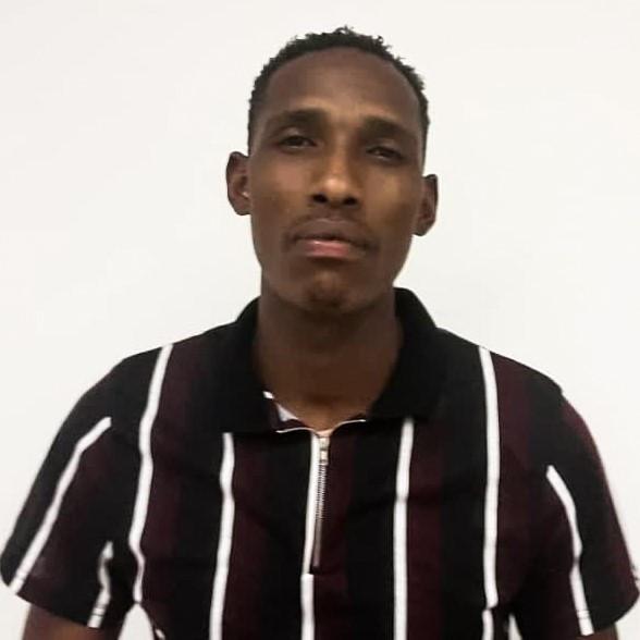 Immanuel Tjipanga