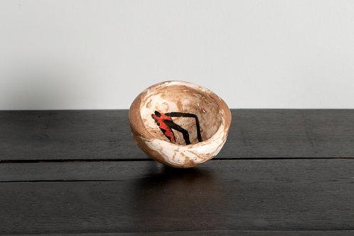17 Nghidishange, Ceramic