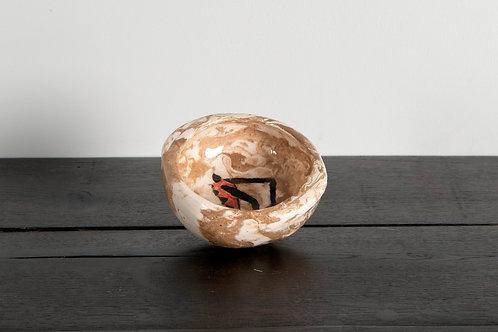 15 Nghidishange, Ceramic