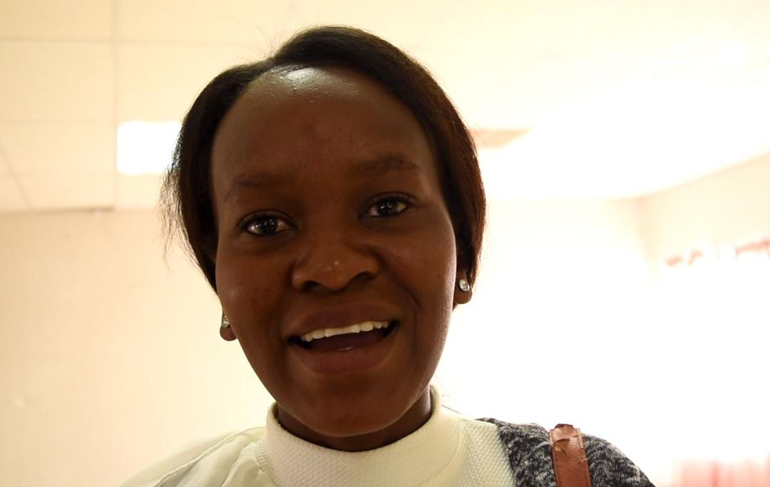 Michelle Mbaha