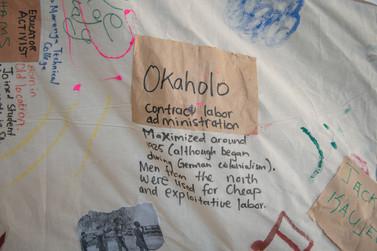 Windhoek Workshop