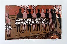One Identity 2, Elisia Nghidishange, 2020