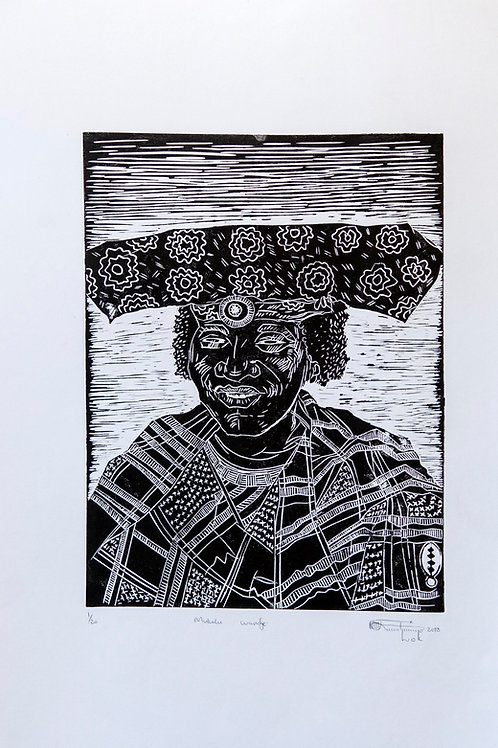 Mukulu Wandje