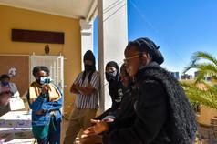 Facilitators Workshop, Windhoek