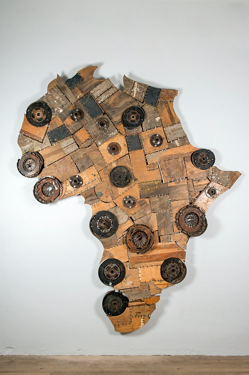 Tragedy of Africa