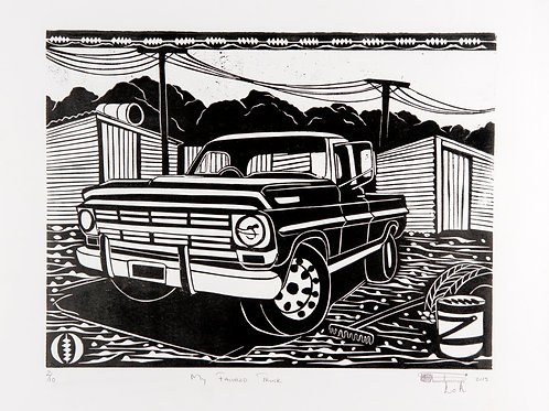 My Favored Truck