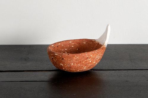 13 Nghidishange, Ceramic
